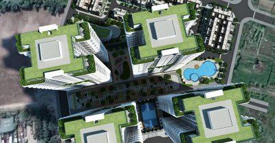 Chung cư Linh Đàm Premier City Hoàng Mai Siêu phẩm view hồ trực tiếp