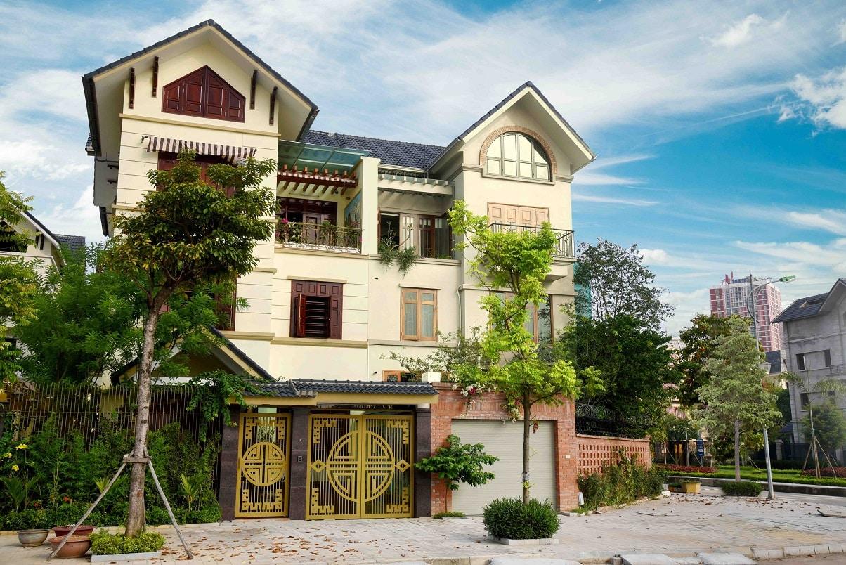 Cơ hội sở hữu những căn Biệt thự An Khang Villa cuối cùng tại KĐT Nam Cường 2021