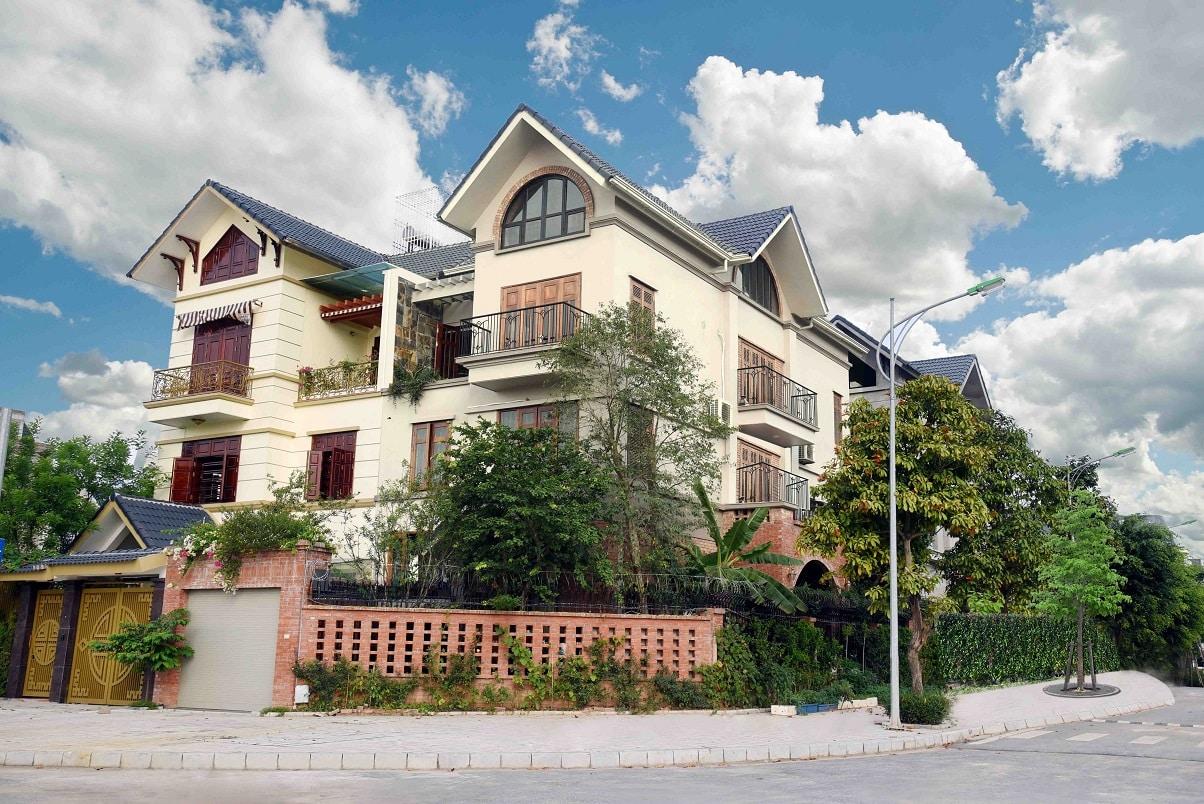 Biệt thự An Khang Villa khu đô thị Dương Nội Nam Cường đẳng cấp