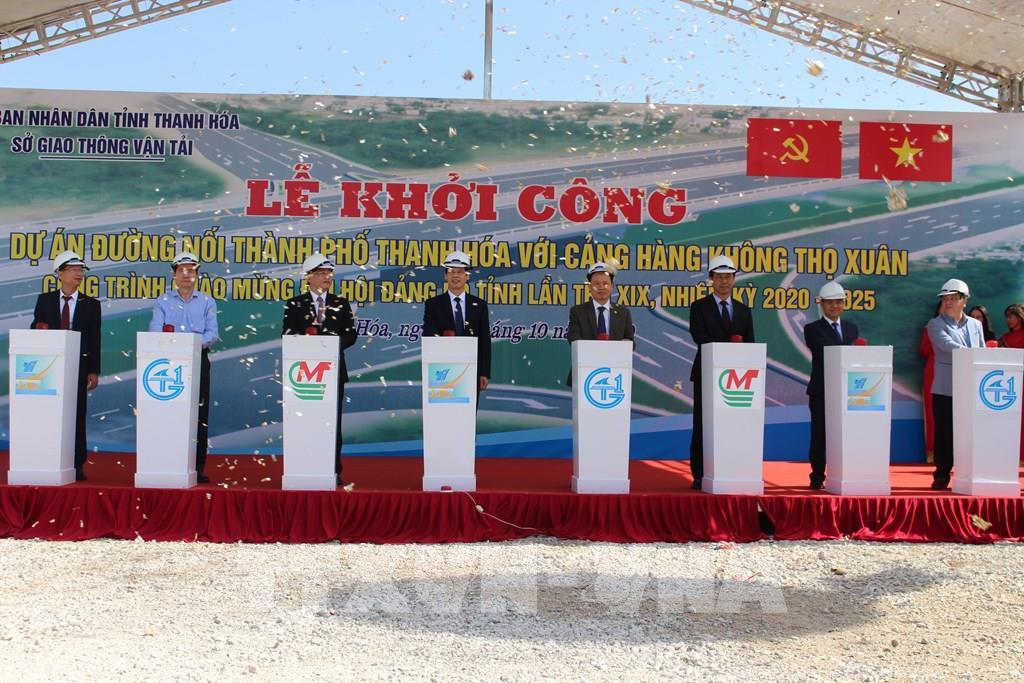 BĐS Dự án Đất đấu giá MB650 Đồng Nam Đông Khê hưởng lợi kép hạ tầng