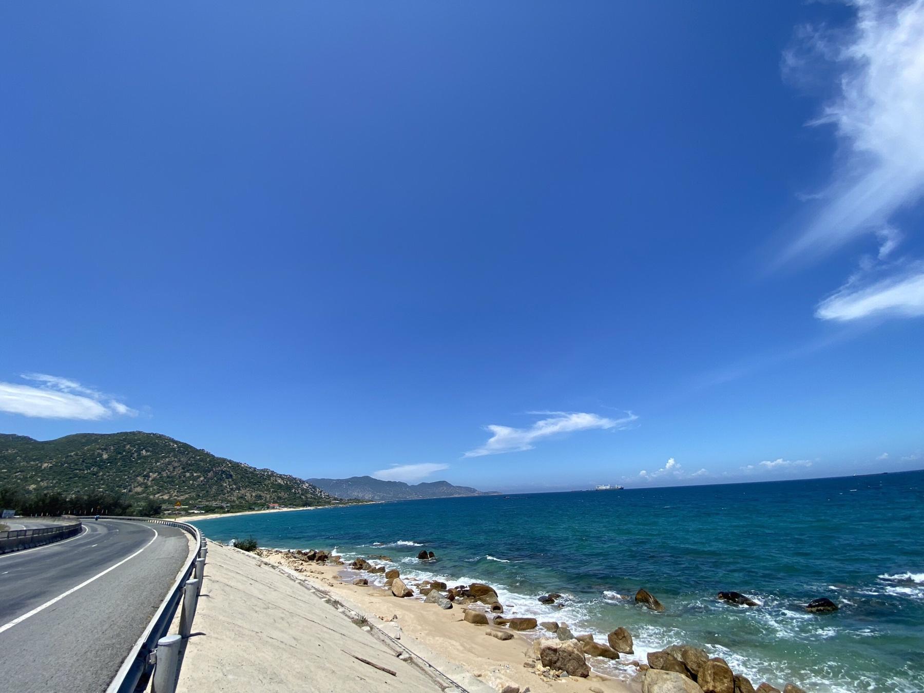 Seaport Vĩnh Tân Cảng biển Quốc tế, Quốc lộ 1A, Bờ biển tuyệt đẹp, Sổ Đỏ là Bảo Chứng Đầu tư hoàn hảo