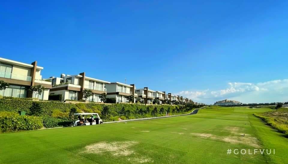 Ảnh thực tế Sân Golf 27 hố KN Paradise Cam Ranh Bãi Dài 10